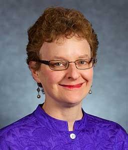 Deputy Title IX Coordinator for Faculty (Caryn Chaden)