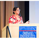 DePaul Partners with National Actuary Organization to Help Diversify the Profession