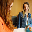 New Admitted Student Preview Days Designed to Increase Enrollment