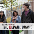 Brand Strategy Workshops Tailor DePaul Story to Colleges and Schools
