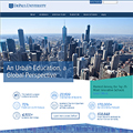 Web Communications Launches New Mobile-Friendly depaul.edu