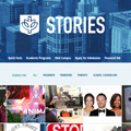 New Website Tells DePaul Stories to Prospective Students