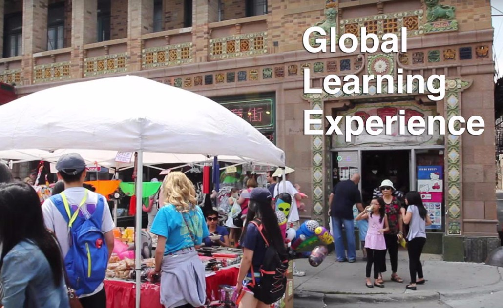 Global Learning Experience
