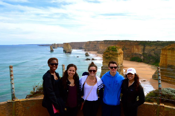 Study Abroad | Academics | College of Law | DePaul ...