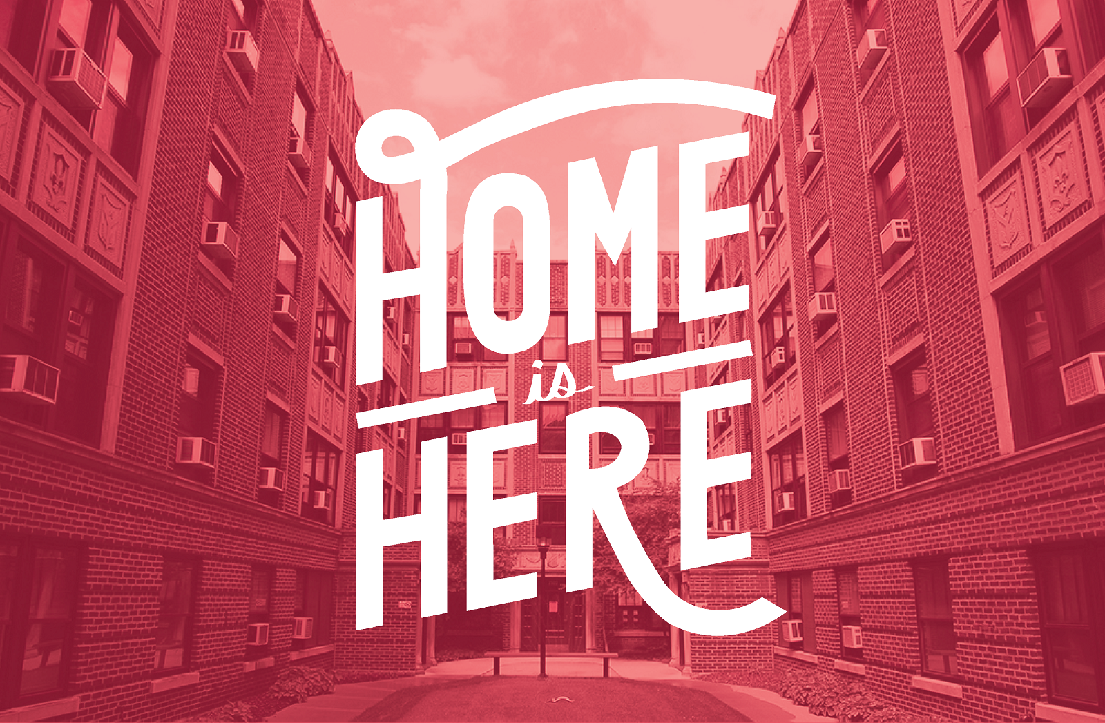 Home Is Here poster