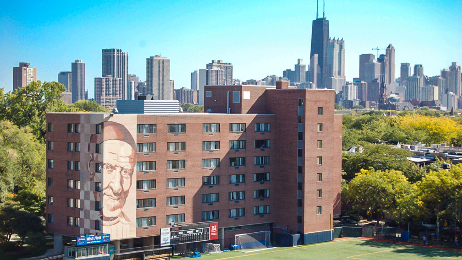 DePaul Housing Options