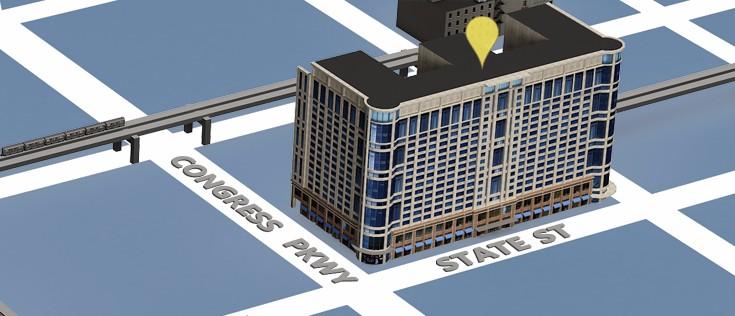 University Center | Loop Housing Options | Housing Options