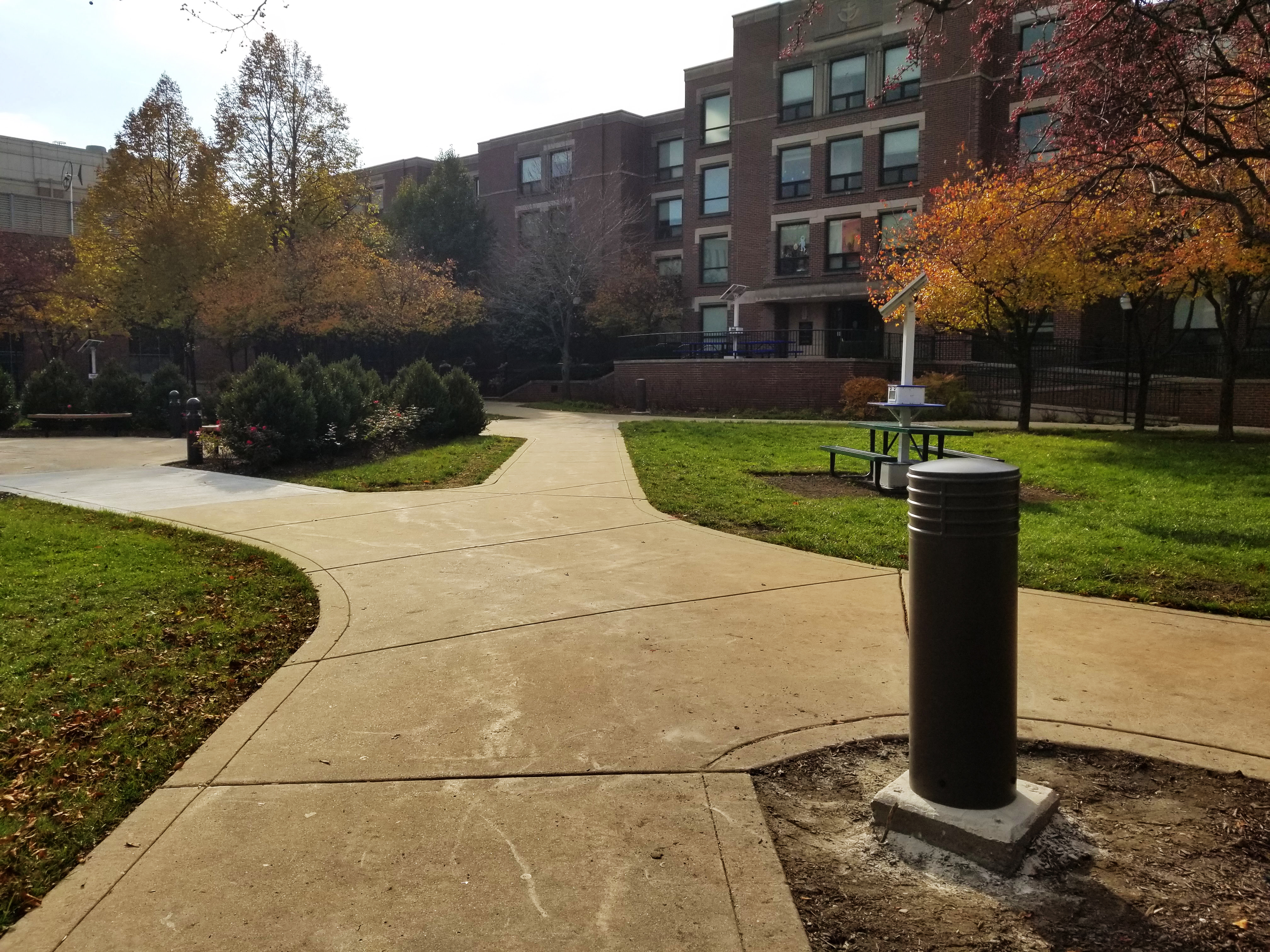 Posts in depaul quad for wireless internet