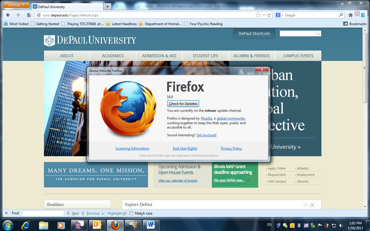 how to update firefox image 2
