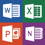 Office Web Apps icon