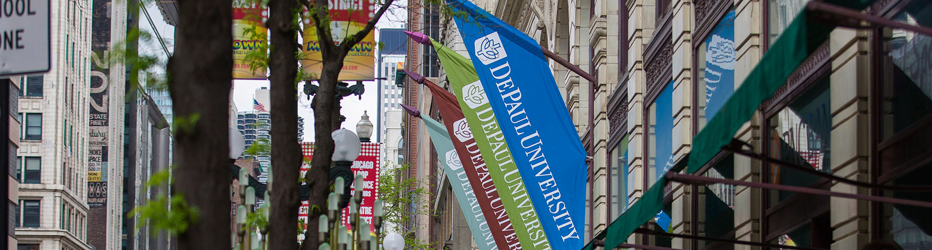 DePaul College of Law Study in the USA