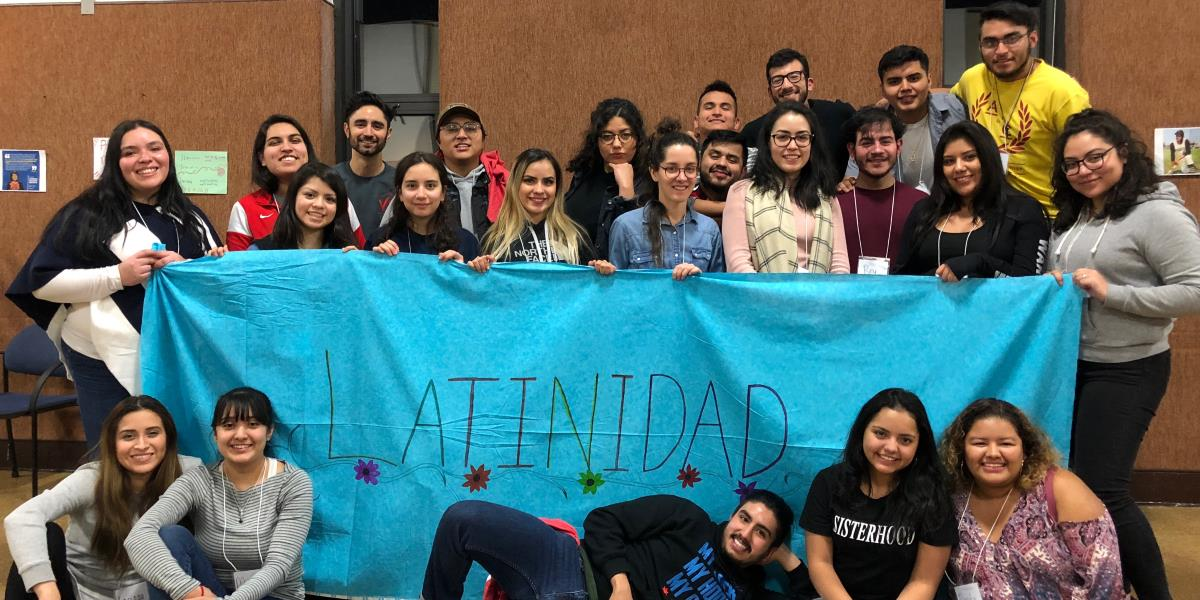 ​Latinx Retreat
