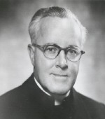 Rev. Comerford J. O'Malley
