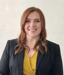 Kate Costigan