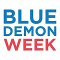Blue Demon Week 2019 is January 27-February 2!