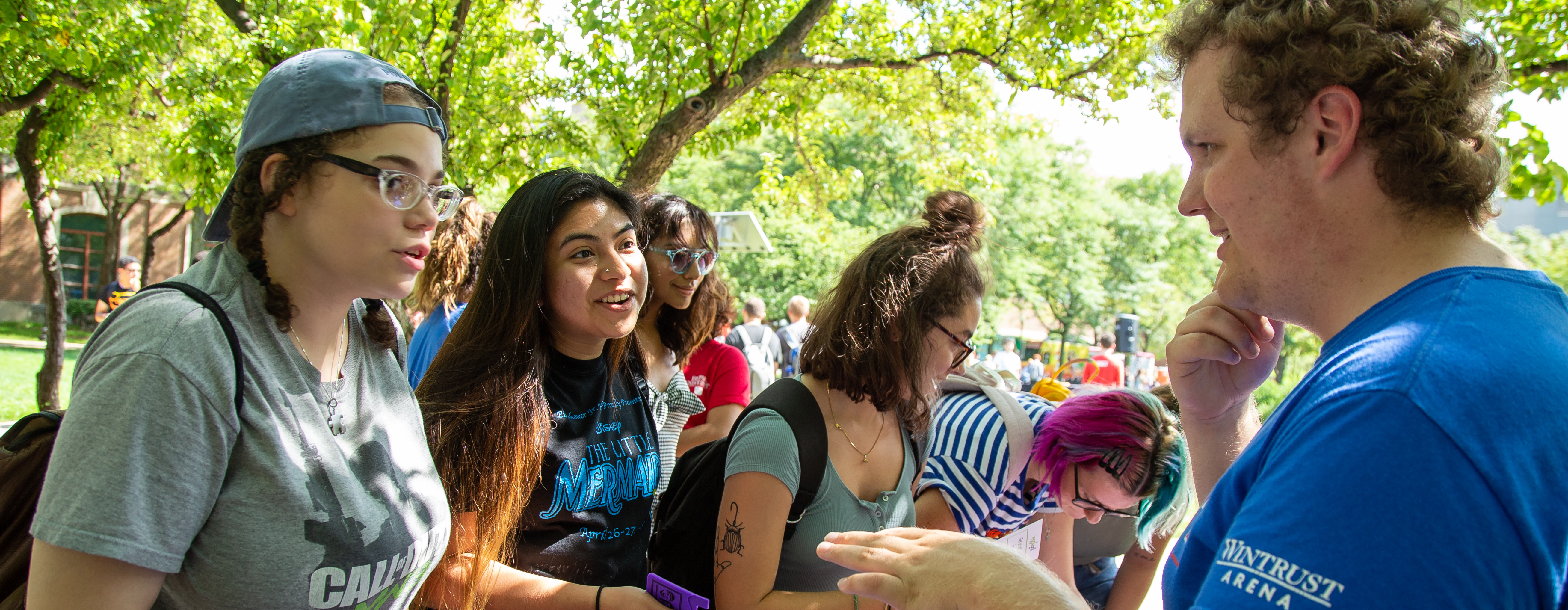 Fall quarter classes begin Wednesday, September 11. Get prepared for the quarter by establishing a healthy routine between school, work and your social life while getting plenty of rest.