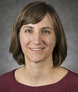 Jennifer Harris, MD