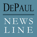 Sign up to receive weekly news from DePaul: Newsline Week in Review
