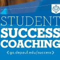 For first-year students: Student Success Coaching program kicks off this quarter!
