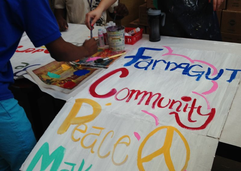 Farragut - Community Peacemakers