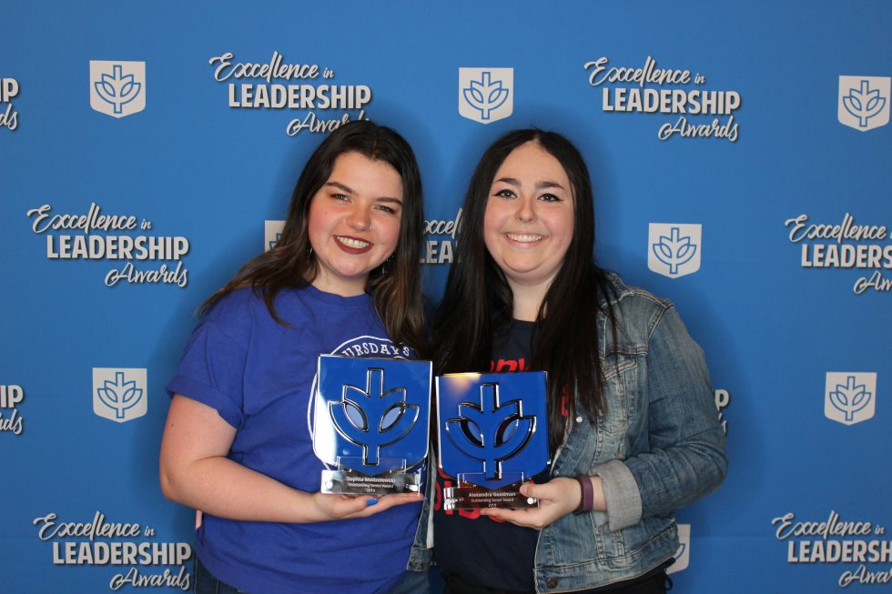 Excellence in Leadership Awards Photo 7