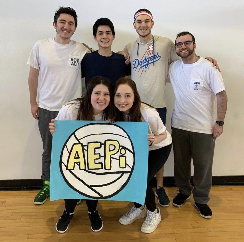AEPi Group 1