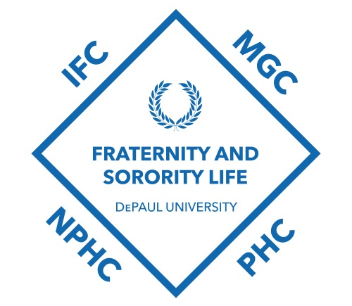 Fraternity & Sorority Life Logo
