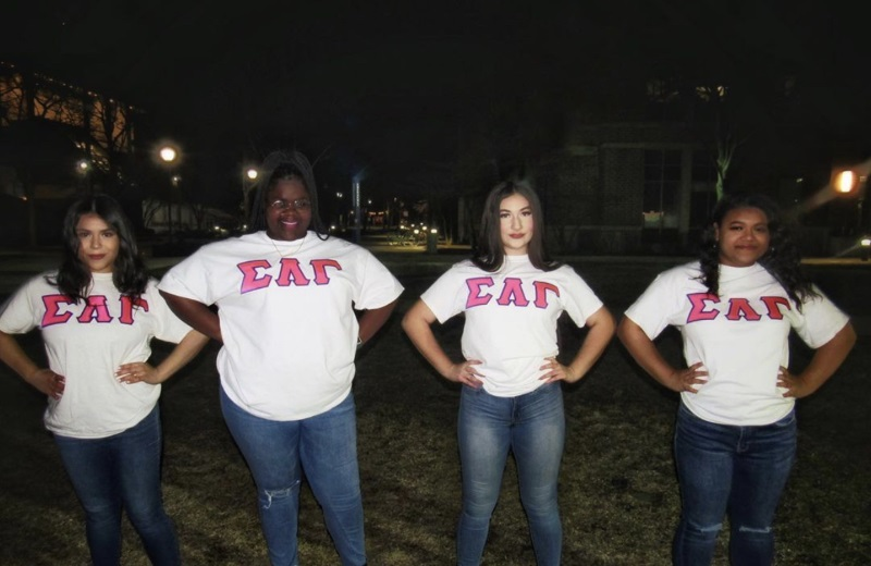 Sigma Lambda Gamma National Sorority, Inc.