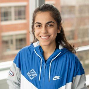 Sofia Halili