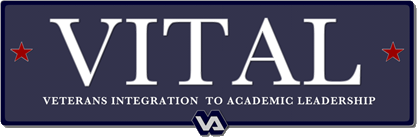 Veterans Integration To Academic Leadership