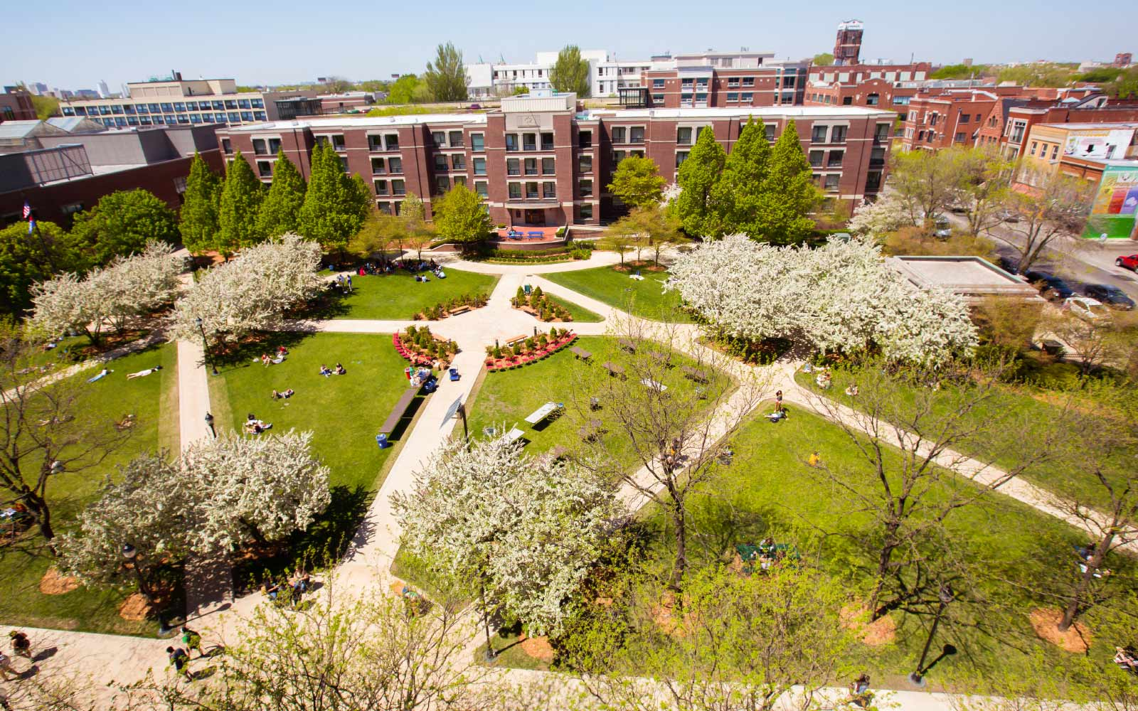 How To Reserve A Room For Depaul Library Loop