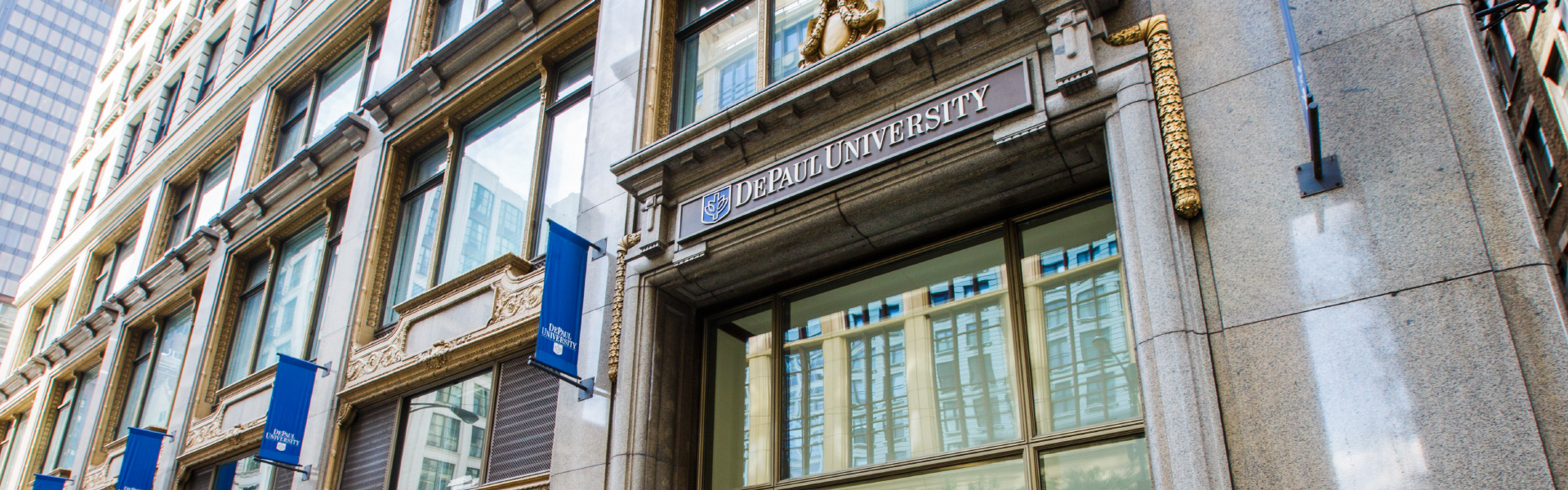 DePaul University Loop Campus
